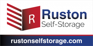 Ruston Storage logo